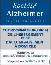 Logo de COORDONNATEUR(TRICE) HÉBERGEMENT