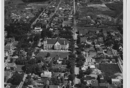 L'hygiène publique à Drummondville durant les années 1930-1940