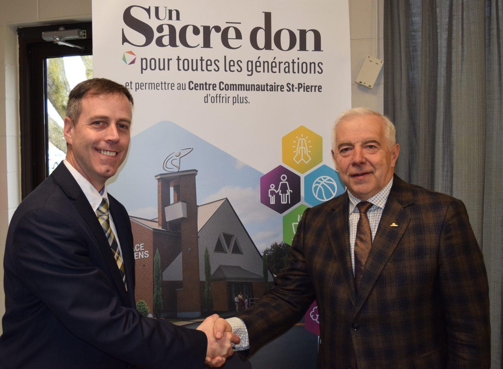 Ancienne église Saint-Pierre : «On espère le début des opérations en septembre»