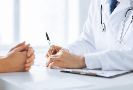 Diminution des avortements à Drummondville