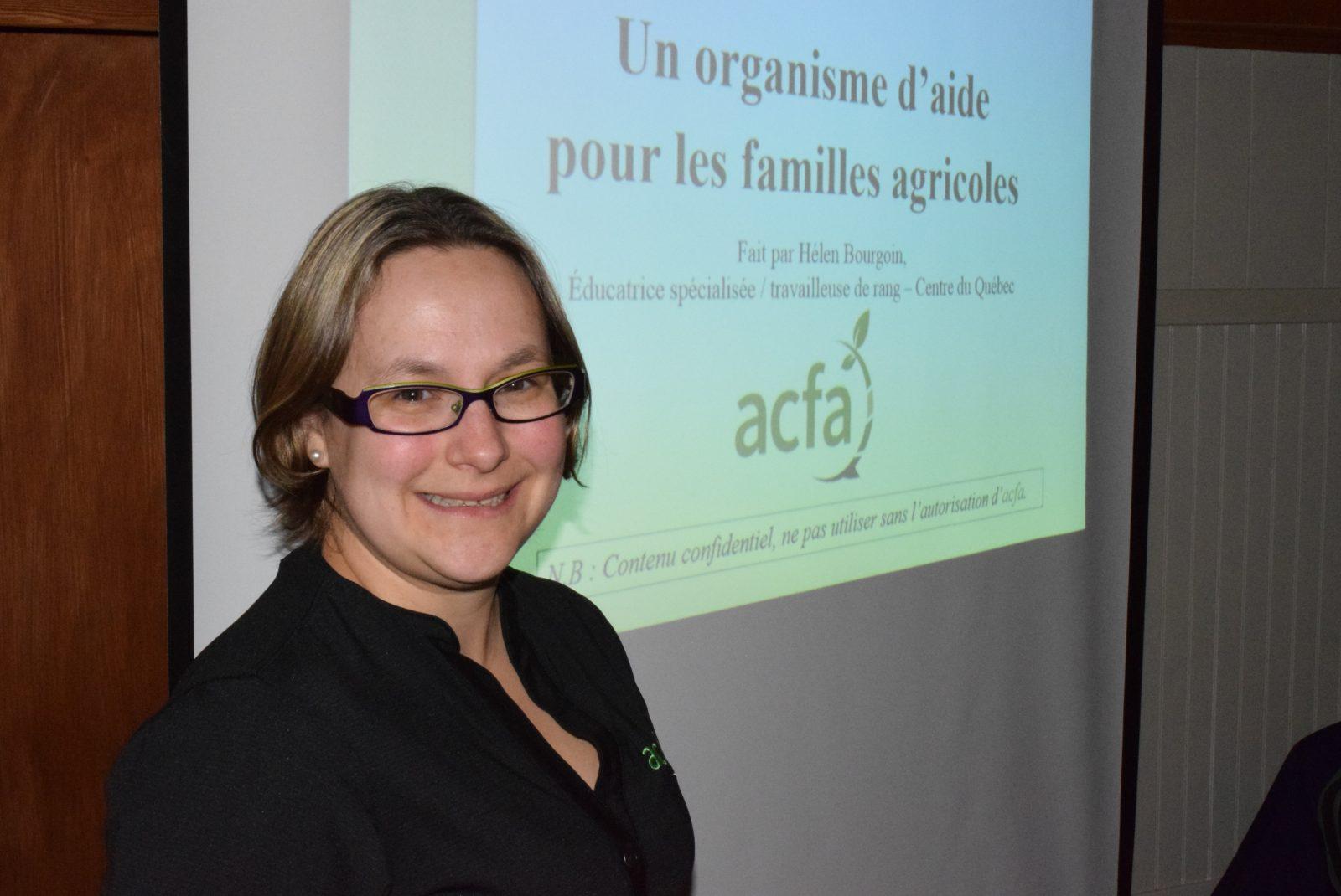 Soutien psychologique aux agriculteurs : «Le téléphone sonne beaucoup»