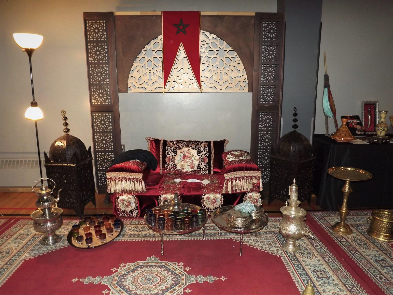 Une journée culturelle aux saveurs marocaines et québécoises