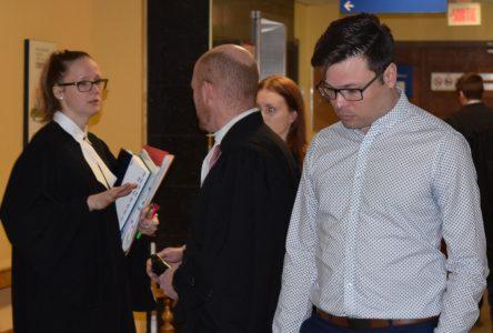 Vincent Simard subira son procès en septembre