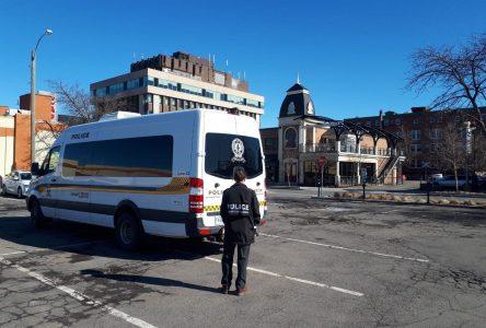 Le service des crimes majeurs de la SQ recherche un Drummondvillois