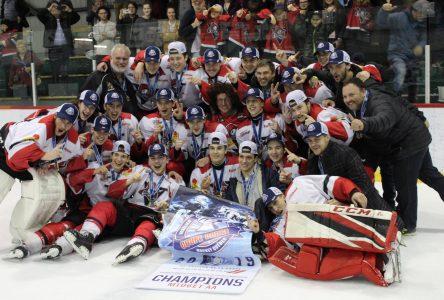 Coupe Dodge: «Une victoire au-delà du hockey»
