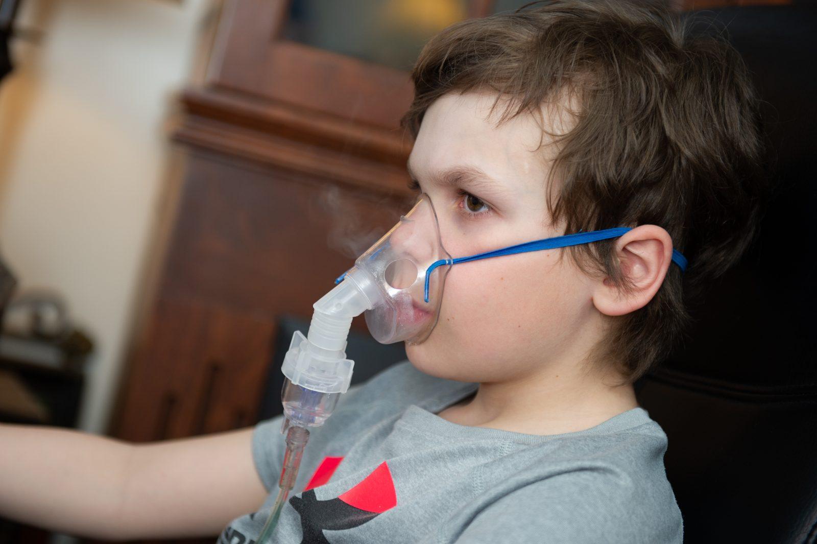 Fibrose kystique : Le combat d'une vie