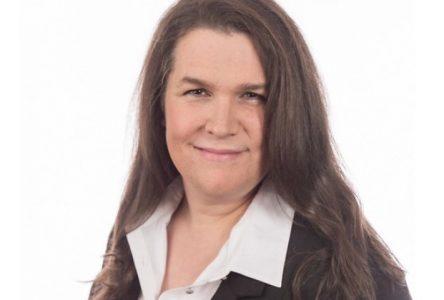 Julie Lemieux candidate libérale dans Drummond?
