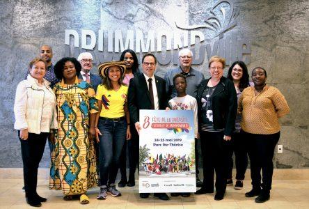 La Fête de la diversité culturelle, pour célébrer une richesse à Drummondville