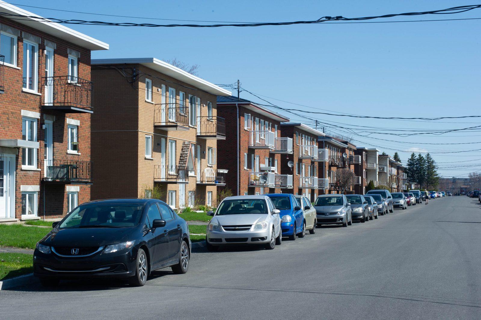 «La situation n'est pas exceptionnelle à Drummondville»