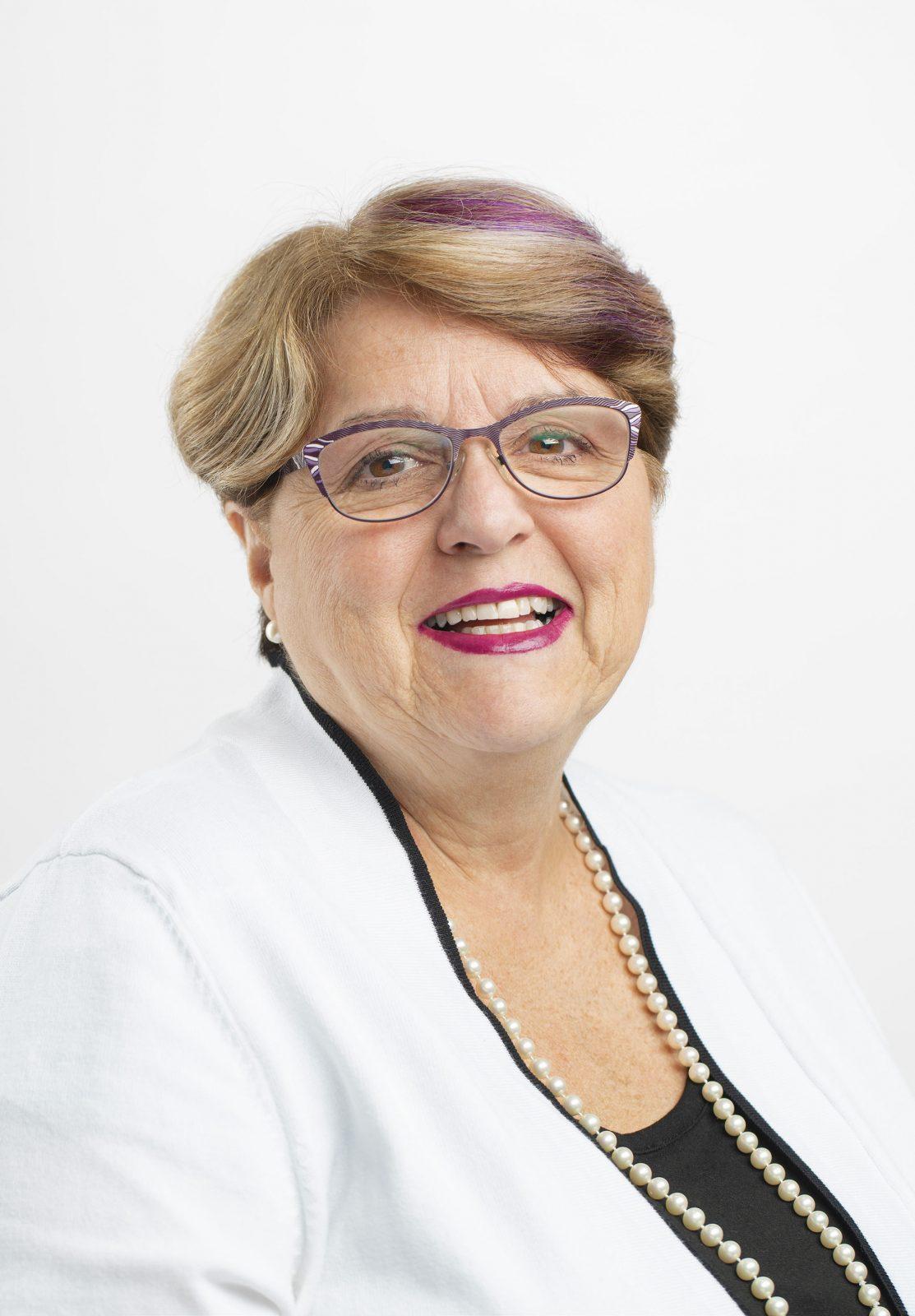 La mairesse de Saint-Cyrille quittera son siège