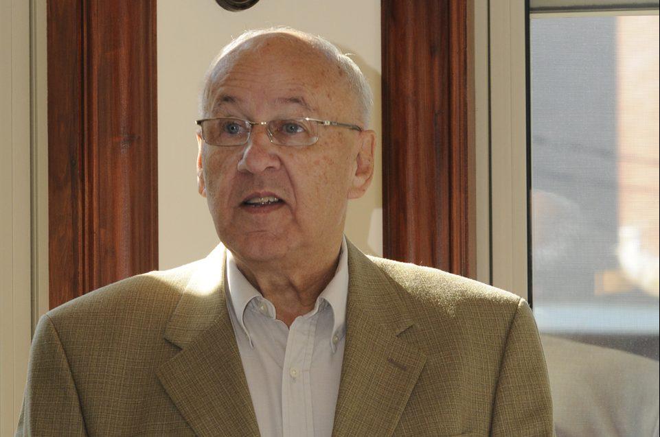 Louis Bonneau s'éteint à 87 ans