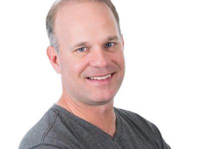 Marc Griffin, l'invité d'honneur du Brock