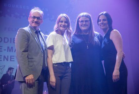 La Fondation Boursiers Loran honore trois étudiantes