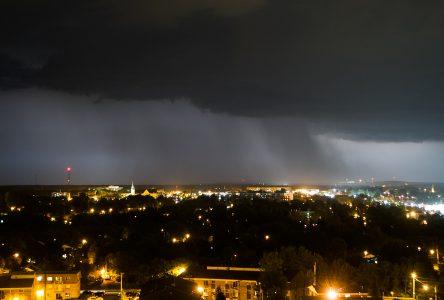 Changements climatiques : l'UMQ interpelle les gouvernements