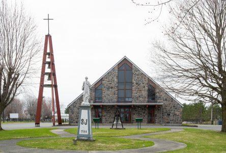 Saint-Bonaventure devient propriétaire de l'église