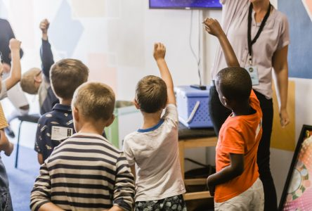 Coronavirus: la Commission scolaire des Chênes maintient les classes