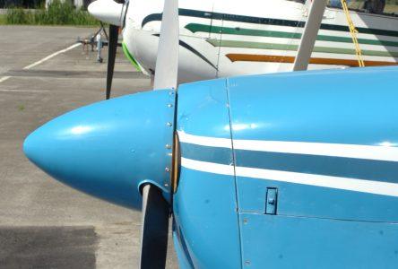 École de pilotage : des «contre» et maintenant des «pour»