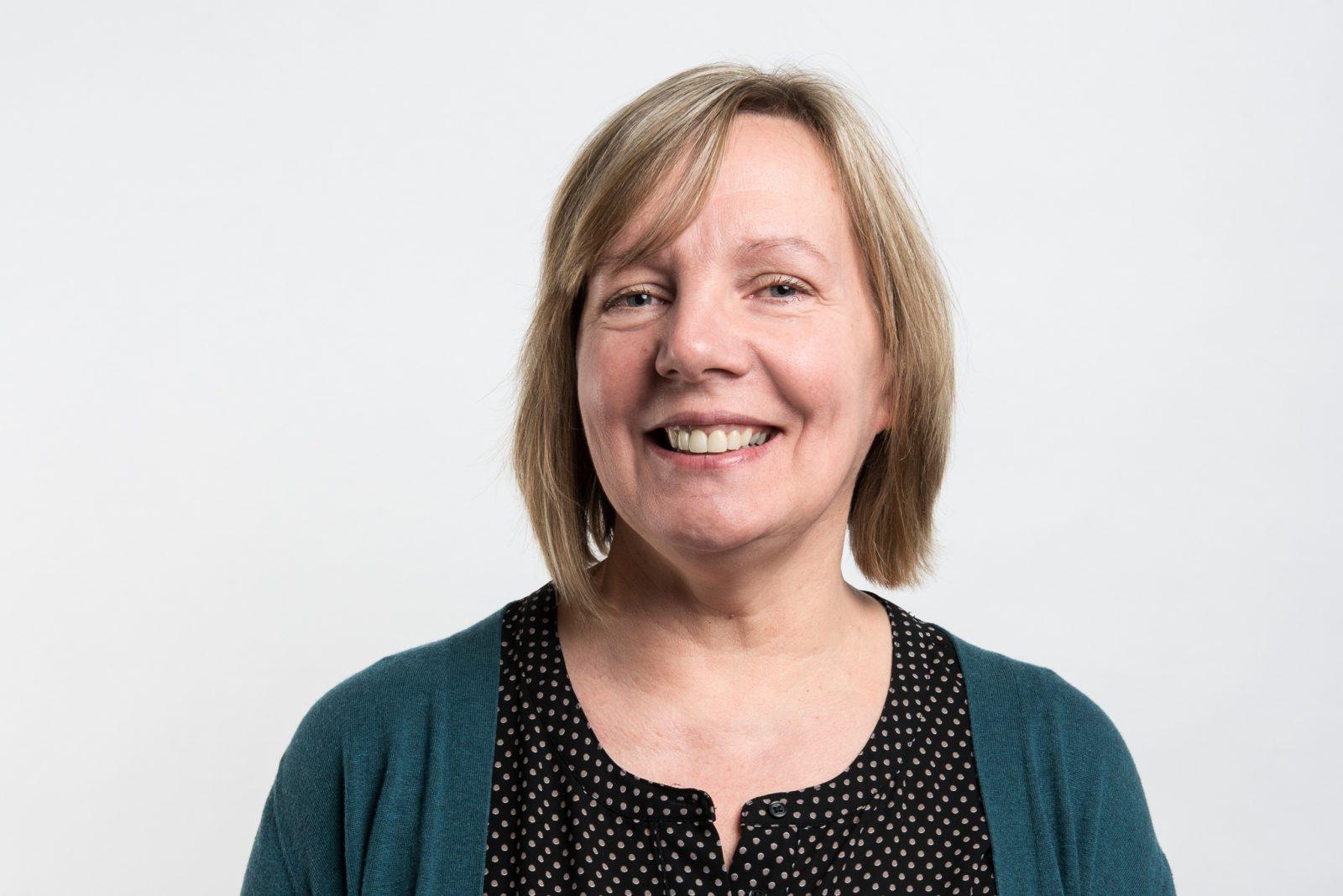 Julie Ouellet se joint au Réseau d'aide le Tremplin