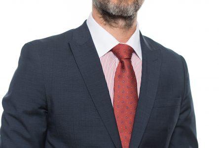Serge Bernier devient vice-président du Barreau du Québec