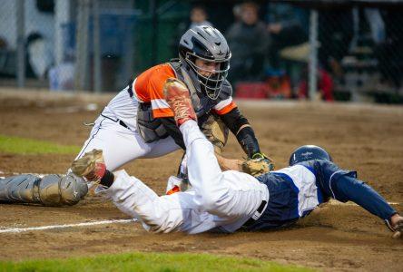 Folle victoire du Brock: «Du baseball avec coeur»