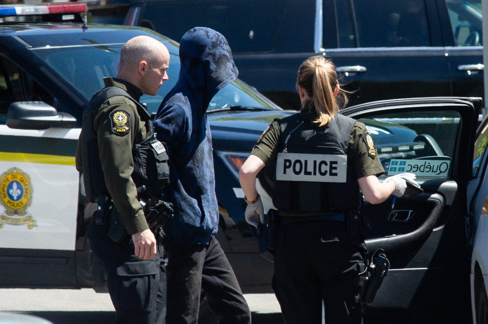 Rue Pelletier : le Service des enquêtes sur les crimes majeurs reprend le dossier