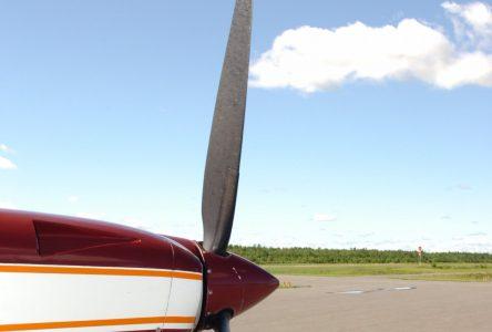Select Aviation apporte des précisions sur son école de pilotage