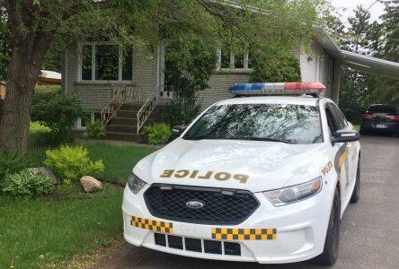 Drogue : 80 policiers de la SQ mènent une opération de démantèlement