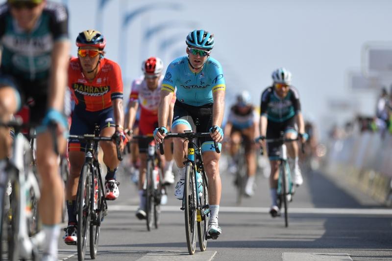 Hugo Houle vise le Tour de France