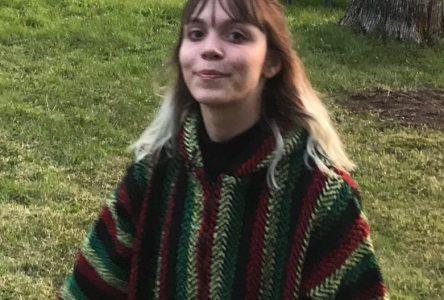 Une adolescente portée disparue