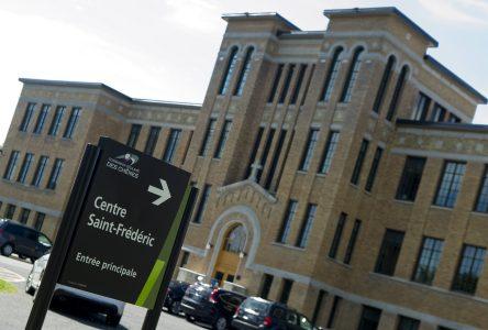 Une nouvelle école secondaire à Drummondville en 2022