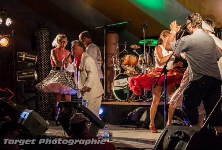 Le Festival Rétro s'amorcera le 17 juillet
