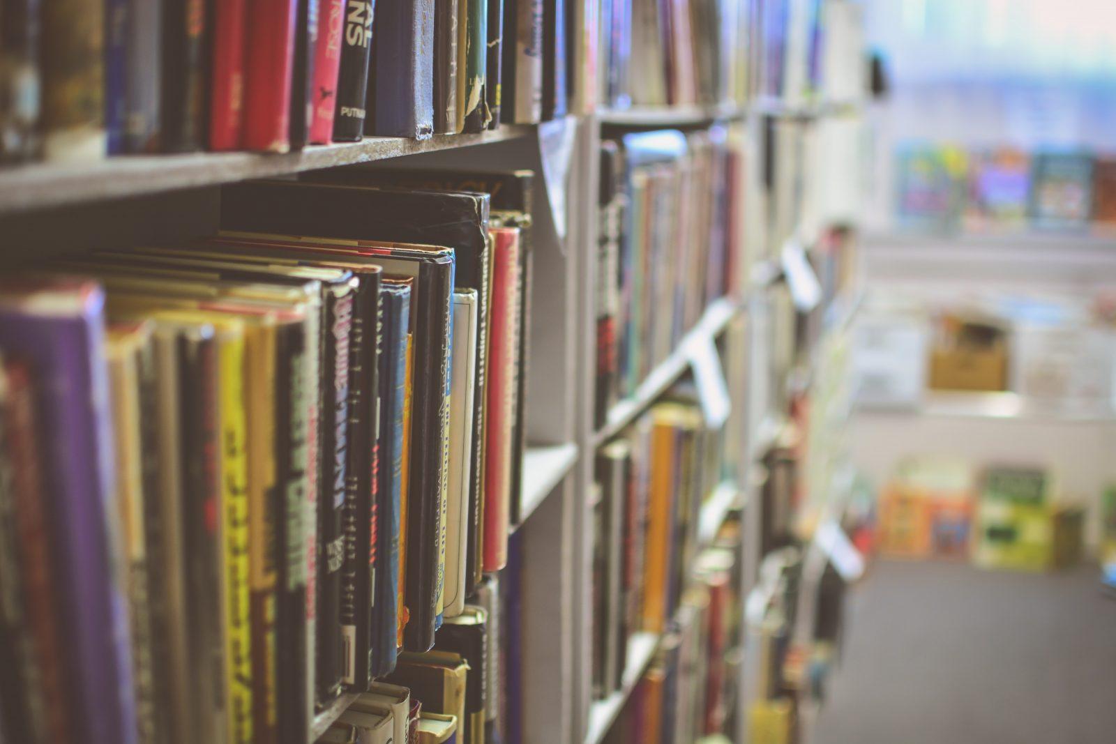 Un blogue dynamique dédié aux jeunes lecteurs