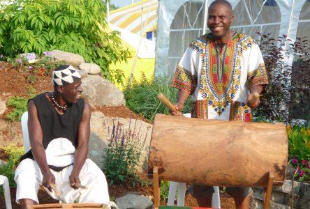 Un premier Festival africain à Drummondville