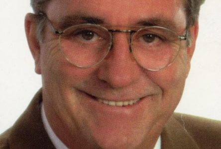 Décès de Roger Gougeon, ancien candidat libéral dans Drummond