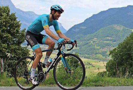 Le calme après la tempête au Tour de France