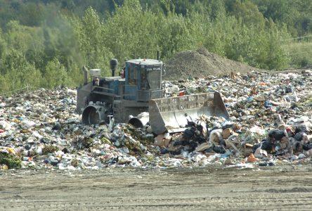 Des entreprises détournent les déchets de l'enfouissement