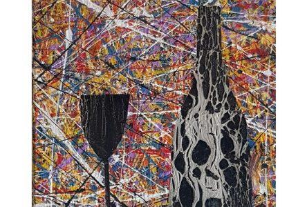 La peinture comme refuge, à la Galerie mp tresart