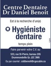 Logo de HYGIENISTE DENTAIRE