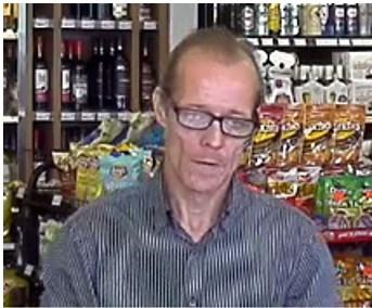 Vol et fraude : un suspect recherché à Drummondville