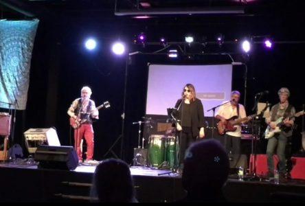 Un spectacle hommage à Woodstock à la salle Le Royal