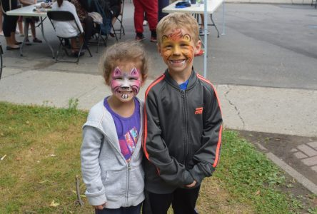 Le cœur à la fête dans le quartier Saint-Joseph