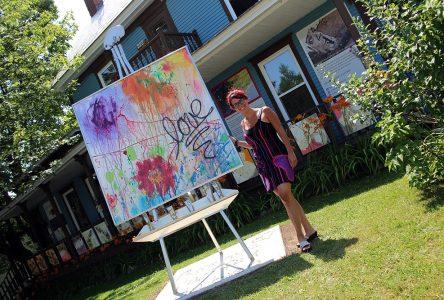 La Galerie mp tresart fête ses 10 ans avec quelques nouveautés