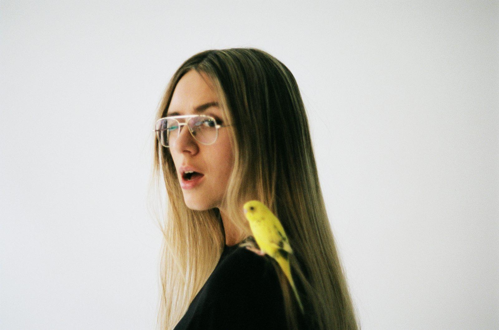 Lydia Képinski entraînera les festivaliers dans son rave