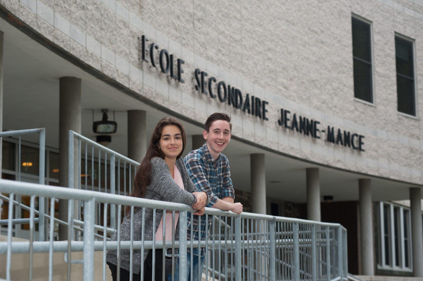 L'école Jeanne-Mance apporte un changement à son programme d'éducation internationale
