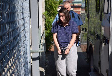 Le dossier de Marina Bonard remis en septembre
