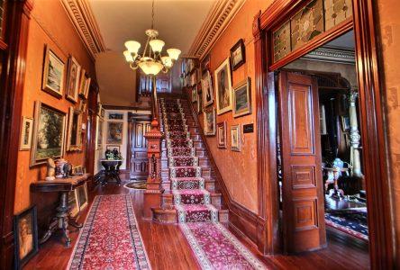 La maison Mitchell-Marchesseault