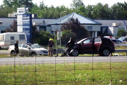 Accident mortel : il voulait faire demi-tour sur l'autoroute