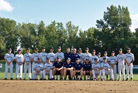 Baseball: les Voltigeurs à la défense de leur titre