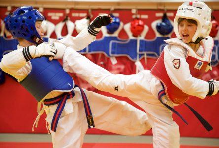 Des cours de taekwondo gratuits pour les jeunes