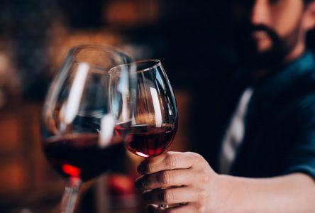 Cinq vins pour le BBQ